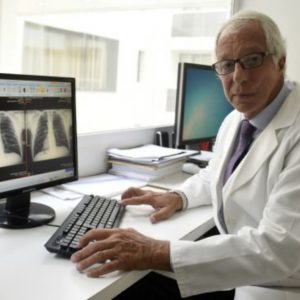 """Villavicencio: """"El Covid está causando un verdadero desastre en las finanzas de la salud privada"""""""