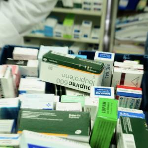 Los medicamentos que se venden en las farmacias aumentaron casi un 30% en lo que va del año